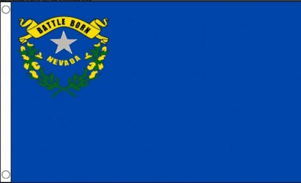 Vlag Nevada