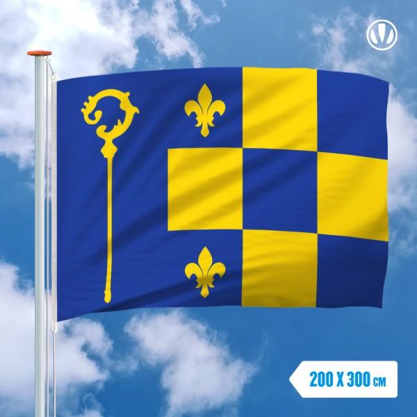 Grote Mastvlag Heumen