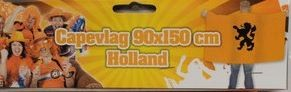 capevlag Holland 90x150cm