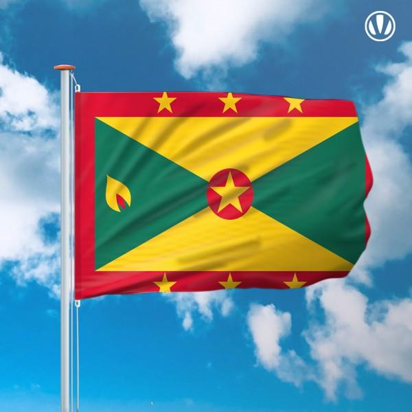 Mastvlag Grenada