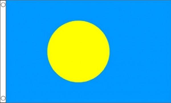 Vlag Palau 90x150cm | Best Value