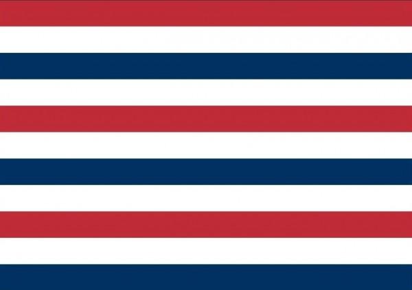 Admiraalsvlag 100x150cm Admiraals vlag Admiraal de Ruyter