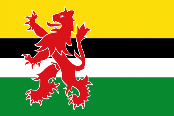 Vlag Geertruidenberg