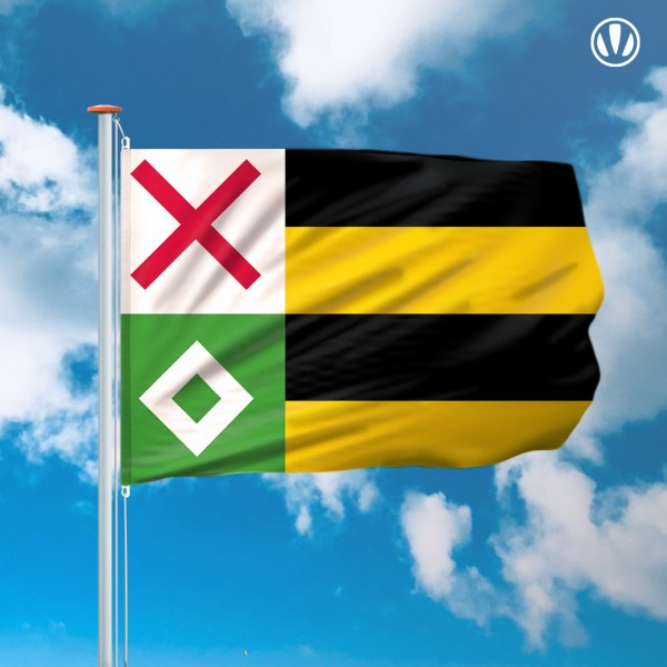 Mastvlag Moerdijk