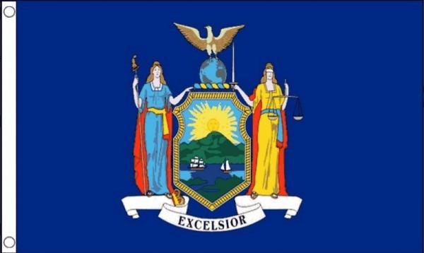 Vlag New York