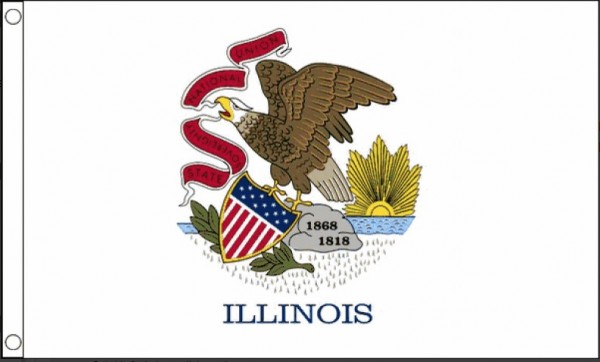 vlag-illinois