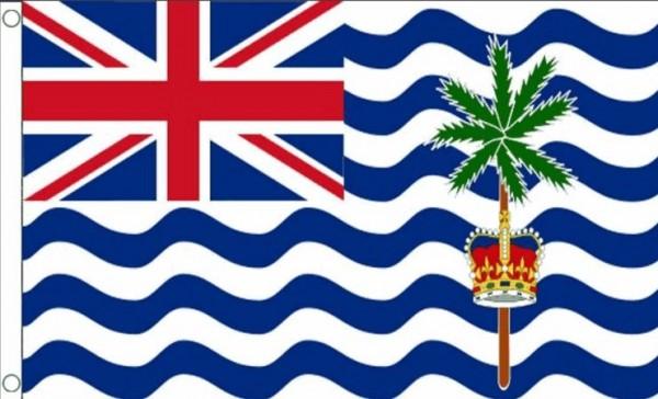 Vlag Indische Oceaan Federatie 90x150cm Best Value