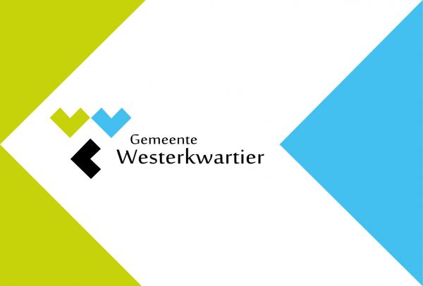 Vlag Westerkwartier