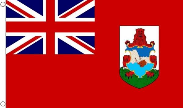 Vlag Bermuda 60x90cm