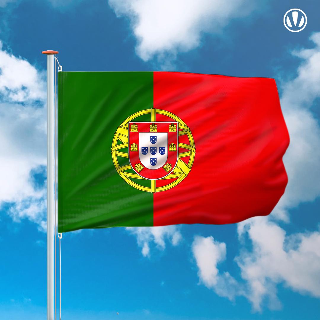 Vlag Portugal kopen?