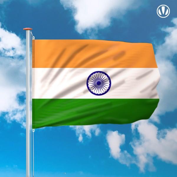 Mastvlag India