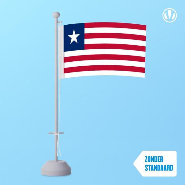 Tafelvlag Liberia