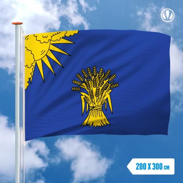 Grote Mastvlag Reusel-De Mierden