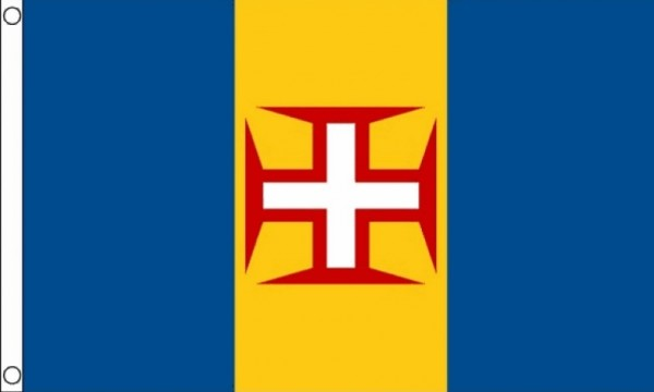 Vlag Madeira, Madeiranese vlaggen 90x150cm Best Value