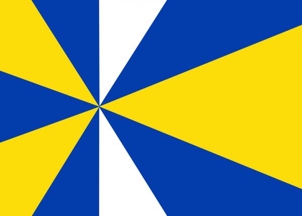 Vlag Koggenland