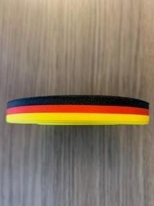 Lint Duitsland voor cadeau of medailles 25m1 10mm