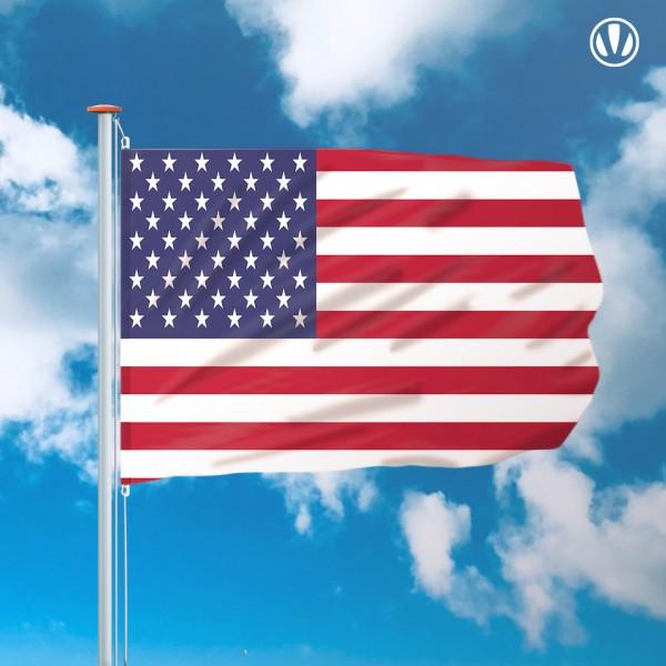 Mastvlag Verenigde Staten van Amerika