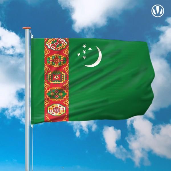 Mastvlag Turkmenistan