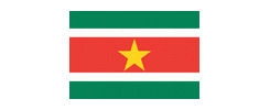 Autovlag Suriname Surinaamse autovlaggen Luxe