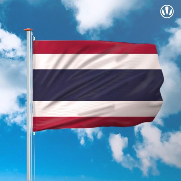 Mastvlag Thailand