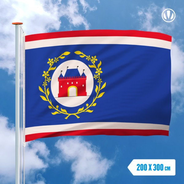 Grote Mastvlag Elburg