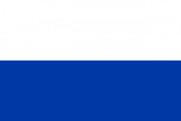Grote vlag Kampen