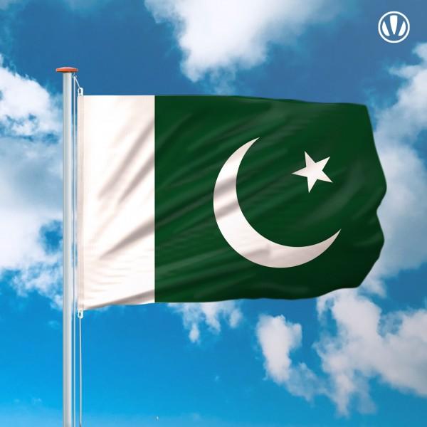Mastvlag Pakistan