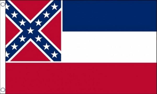 Vlag Mississippi