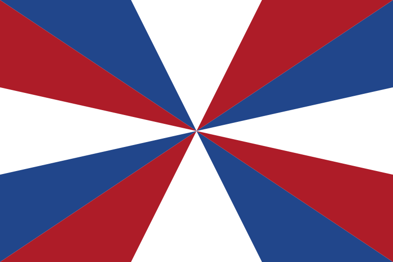 Dubbele Geus Koninklijke Marine 150x225cm kopen bij Vlaggenclub