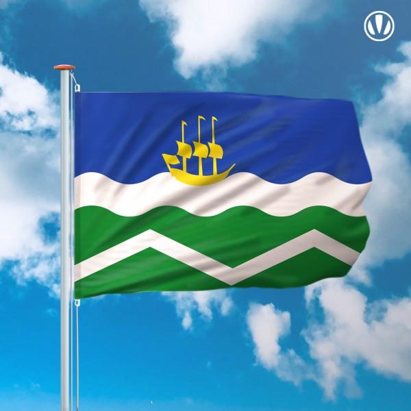 Mastvlag Midden-Delfland