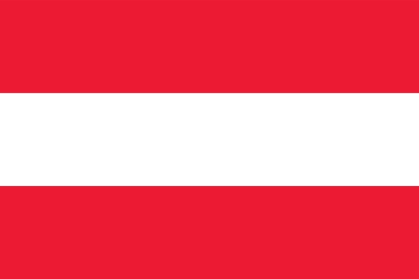 Hoornse vlag | vlaggen Hoorn 30x45cm gastenvlag