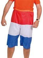 Broek Nederlandse vlag Stadion Koningsdag