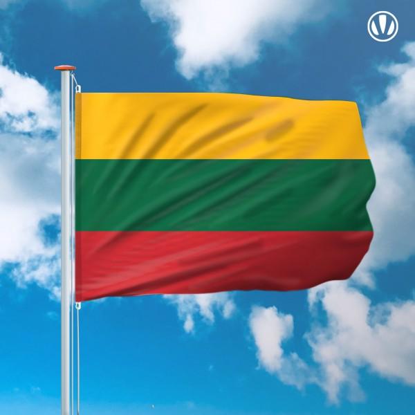Mastvlag Litouwen