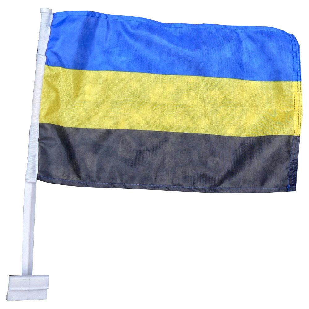 Autovlag Gelderland   luxe Gelderse autovlaggen