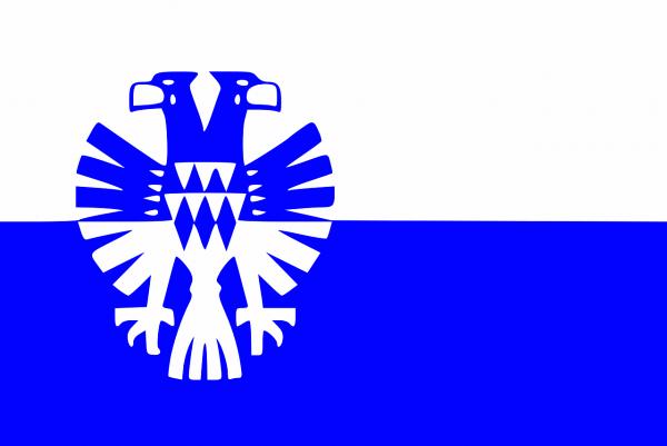 mastvlag Arnhem 150x225cm
