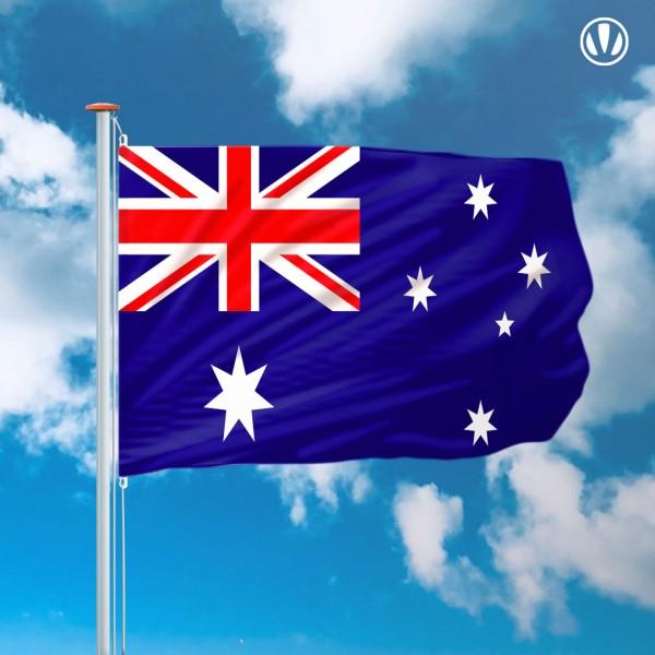 Mastvlag Australie