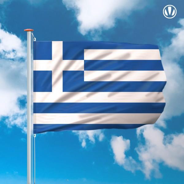Mastvlag Griekenland
