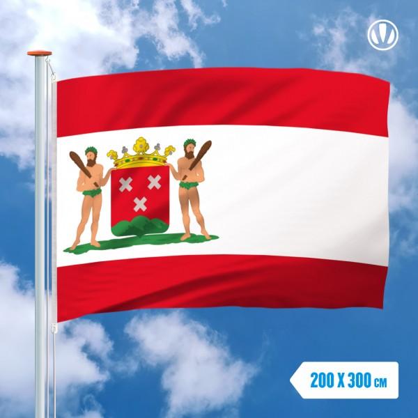 Grote Mastvlag Bergen op Zoom