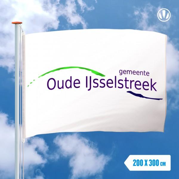 Grote Mastvlag Oude-IJsselstreek