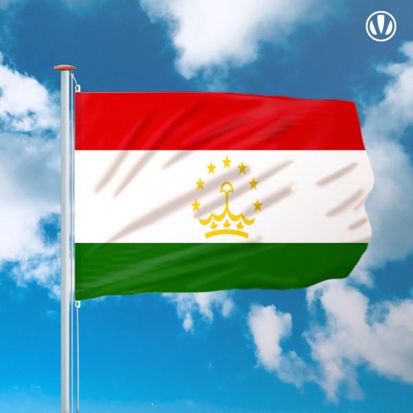 Mastvlag Tadzjikistan