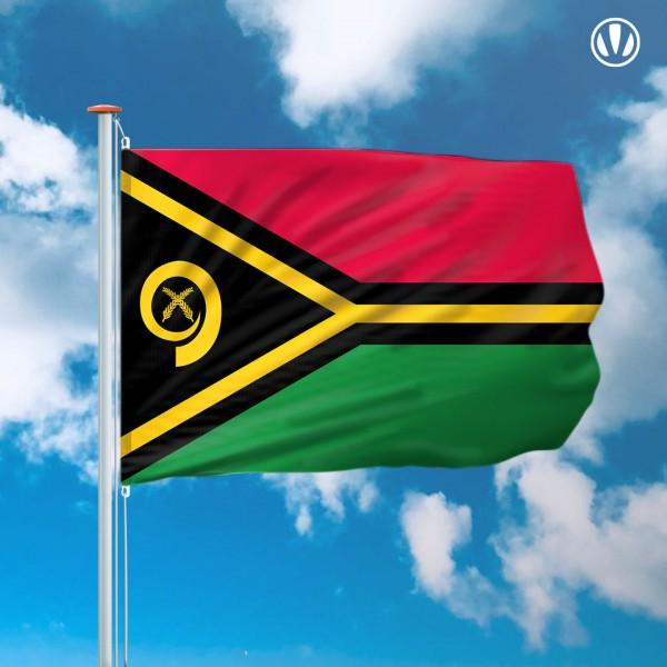 Mastvlag Vanuatu