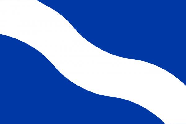 mastvlag Hengelo 150x225cm