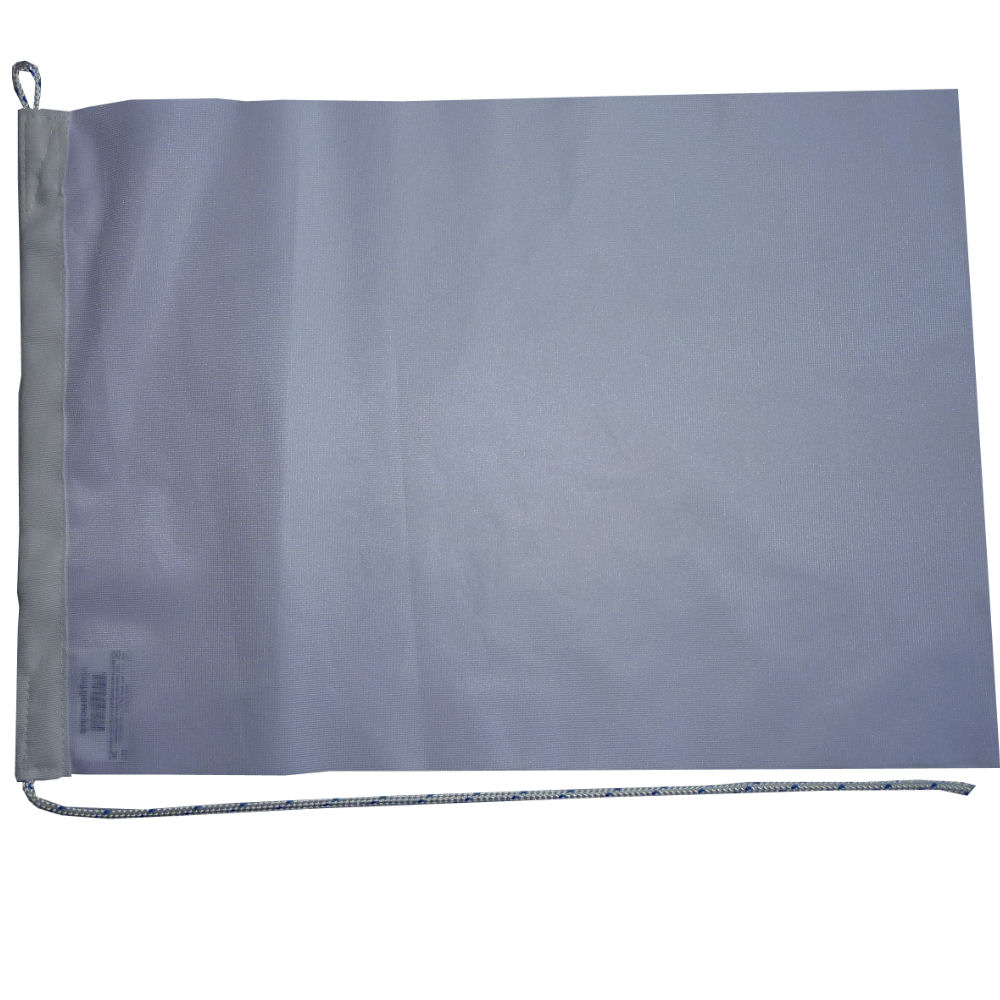 Witte vlag 150x225cm