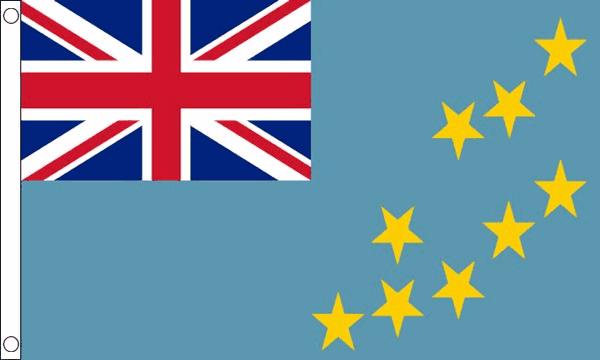 Vlag Tuvalu 90x150cm | Best Value
