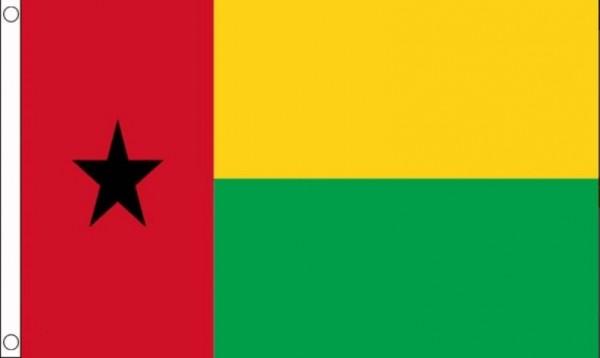 Vlag Guinee Bissau 90x150cm Best Value
