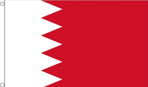 vlag Bahrein Bahreinse vlaggen 60x90 best value