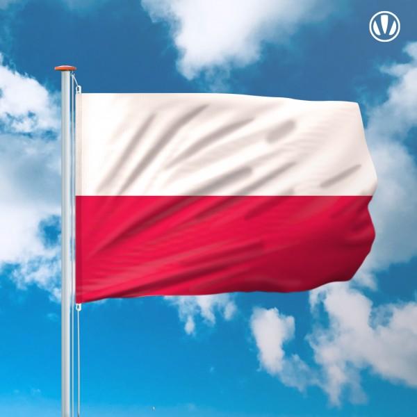 Mastvlag Polen