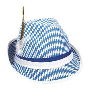 Tiroolse Bayern hoed