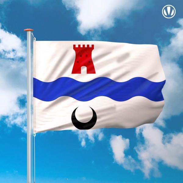Mastvlag Leidschendam-Voorburg