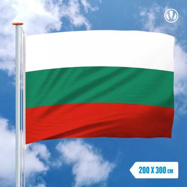 Grote Mastvlag Bulgarije